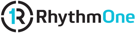 Sociabble Features Retargeting RhythmOne logo