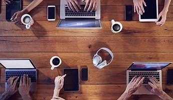 Employee Engagement: How to Deal with Disagreements on Social Media