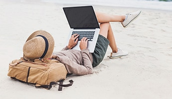 Brand Advocacy: Should Employees Sign In On Vacation?