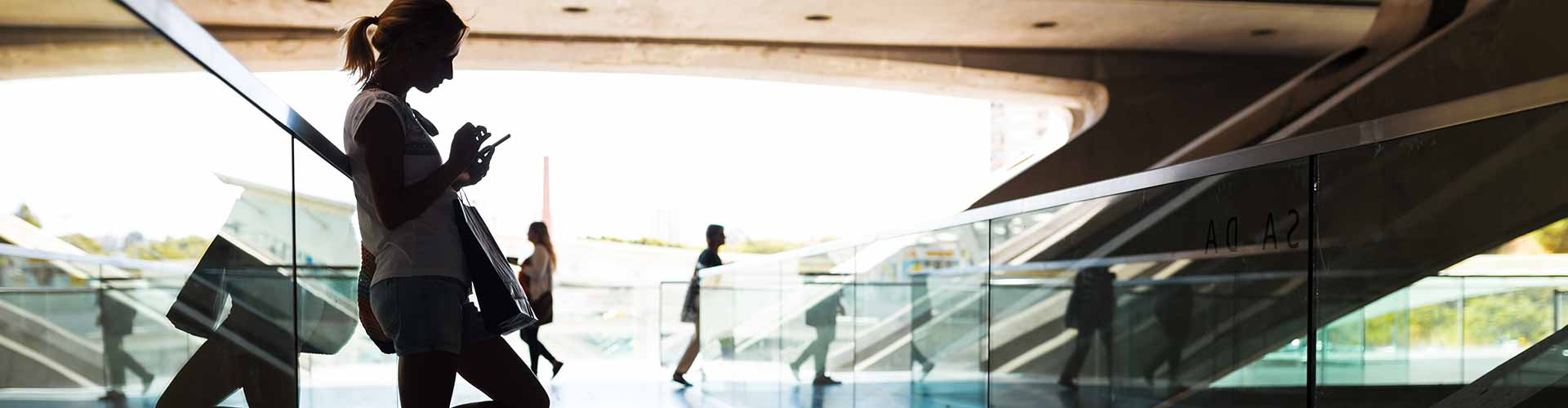 Digital Transformation Starts with Customer Experience…or Does It?