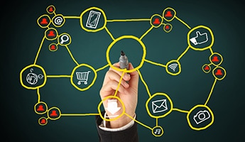 Content Marketing: Connecting the Data Dots