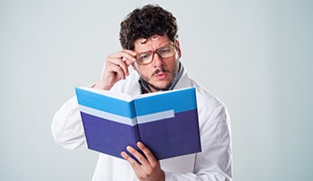 Doctor, Doctor: I Think I'm (Coming) Down with Employee Advocacy