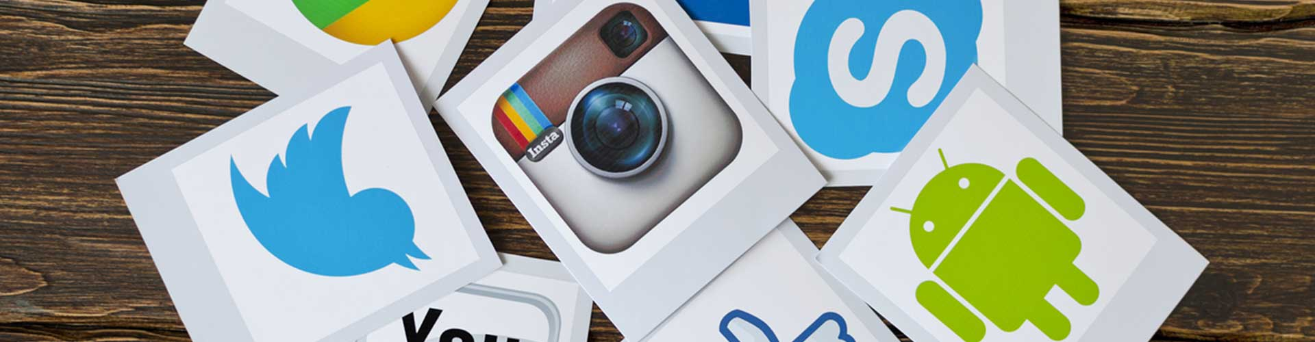 social selling on instagram creating brand identity