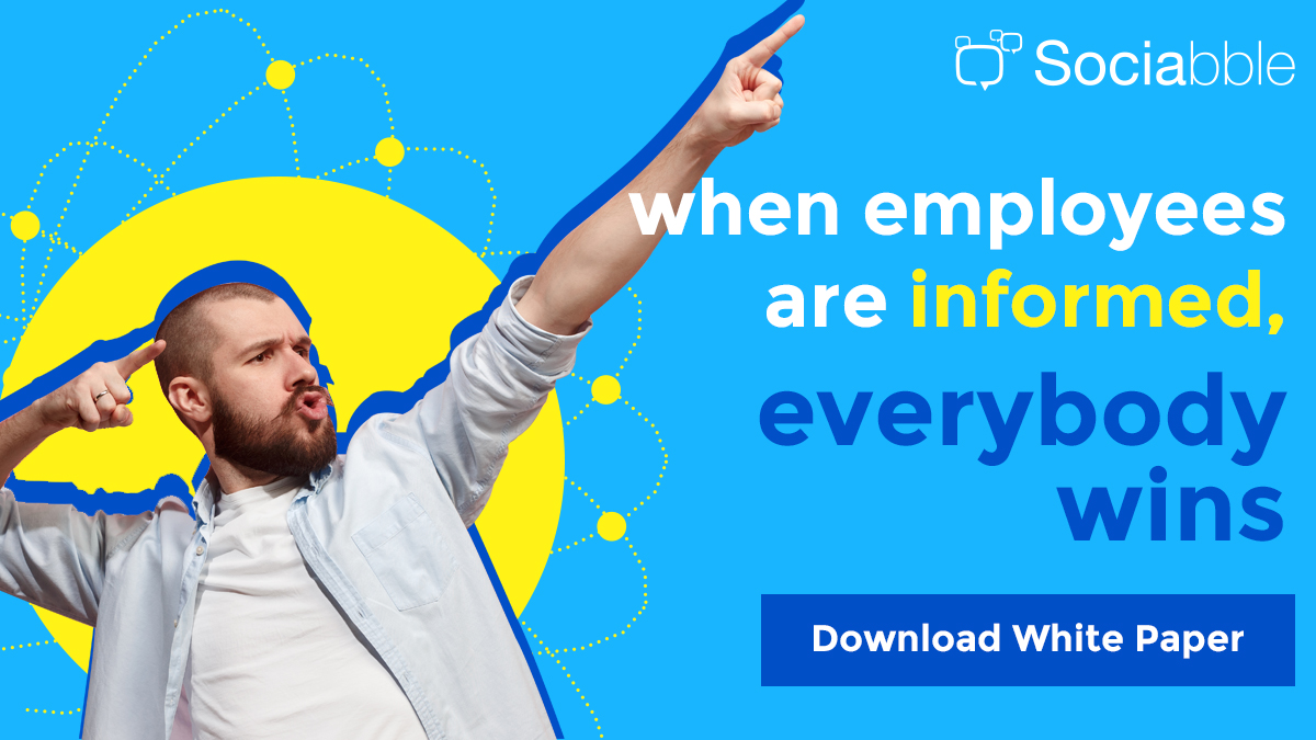Employee communications white paper