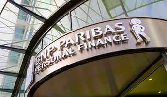 Interview: BNP Paribas Personal Finance