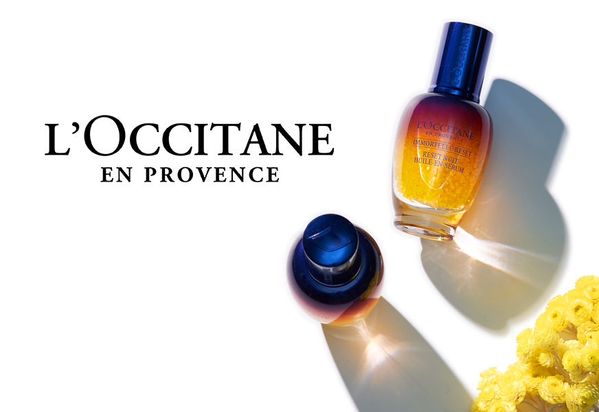 L'Occitane Interview Communication Interne