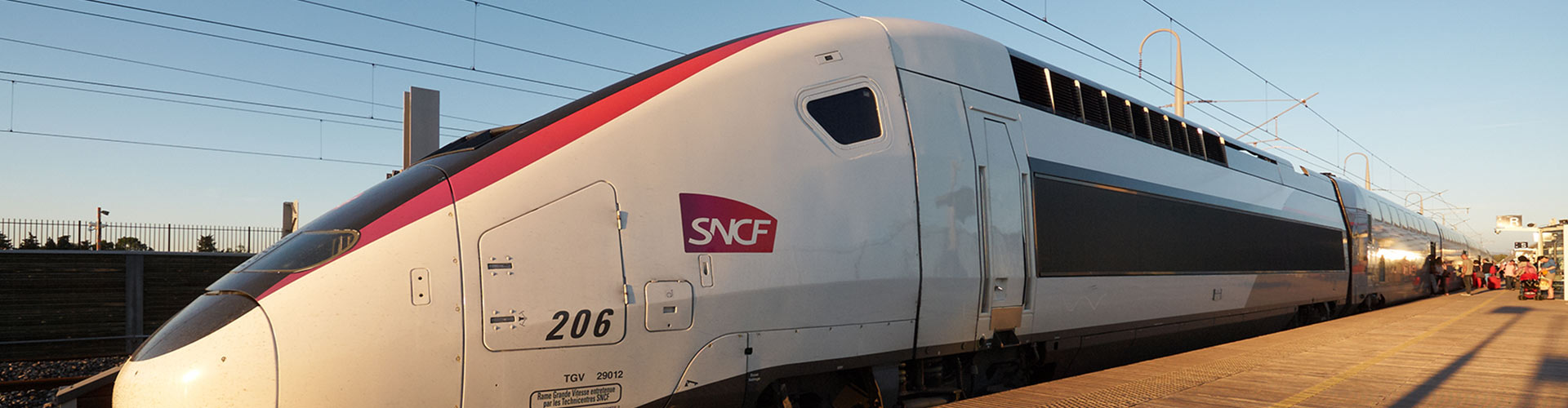 SNCF Employee Advocacy Program
