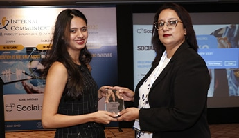 Sociabble Discusses the Future of Employee Communication at the Internal Communication Summit in Delhi
