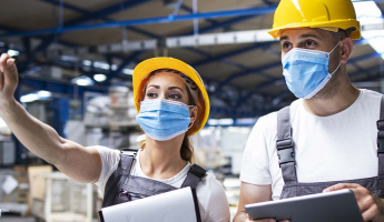 Keep your frontline employees informed and engagedwithin the current health crisis
